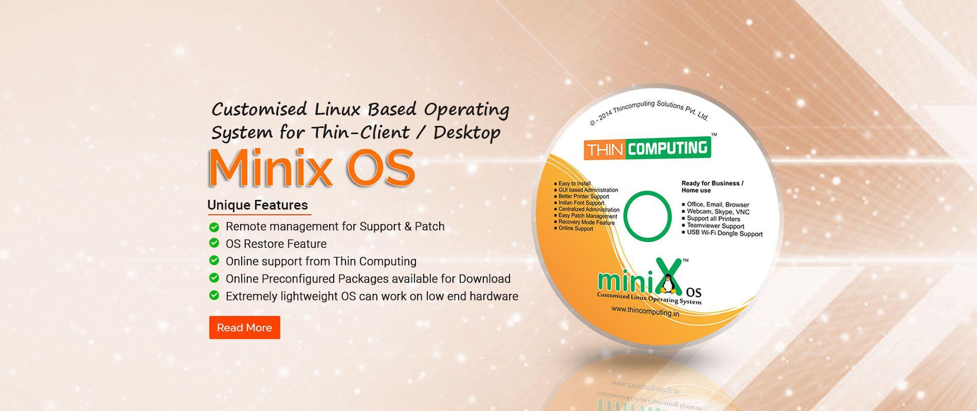 Thin Computing Thin Client   Mini PC manufacturer